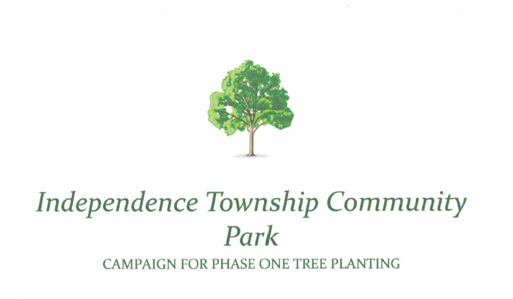 CommunityParkTreePlanting